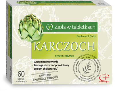Apteka Rodzinna lek na cholesterol