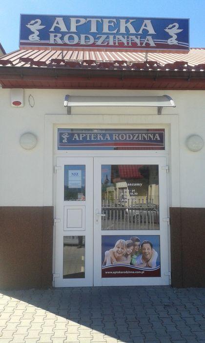 Apteka Rodzinna - Spytkowice
